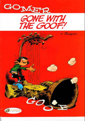 Gomer Goof -3- Gone with the goof !
