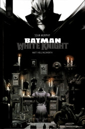 Batman : White Knight - Tome TS