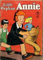 Four Color Comics (Dell - 1942) -52- Little Orphan Annie