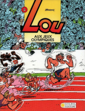 Lou (Berck) -5- Aux jeux olympiques
