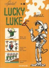 Lucky Luke (Intégrale Dupuis/Dargaud) -4a81- Spécial 4 *