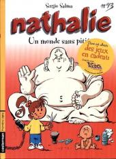 Nathalie -13- Un monde sans pitié