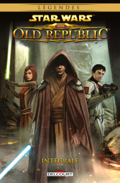Star Wars - The Old Republic (Delcourt) -INT- Intégrale