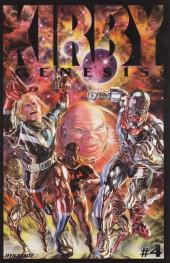 Kirby: genesis volume 1 -4- Prime Encounters