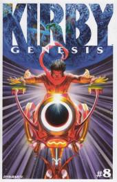 Kirby: genesis volume 1 -8- Deep Secrets