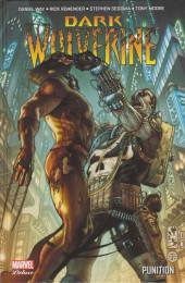 Dark Wolverine -2- Punition