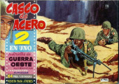 Casco de acero -10- (sans titre)