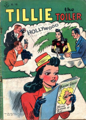 Four Color Comics (Dell - 1942) -106- Tillie the Toiler