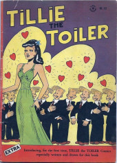 Four Color Comics (Dell - 1942) -132- Tillie the Toiler