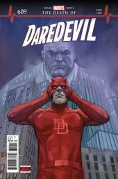 Daredevil Vol. 1 (Marvel - 1964) -609- The Death of Daredevil - Part 1: Thanatophobia