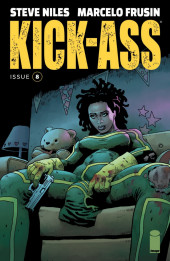 Kick-Ass (Image Comics - 2018) -8- Issue 8