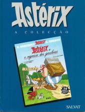 Astérix (en langues étrangères) -32Portugais- Astérix e o regresso dos gauleses