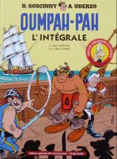 Oumpah-Pah -3- (Albert René) -INTb- Oumpah-Pah l'intégrale