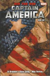 Captain America -1- Der Tod von Captain America