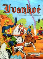 Ivanhoé (1re Série - Aventures et Voyages) -26- Le serment d'Ivanohé