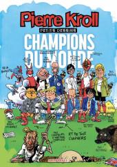 (AUT) Kroll -24- Champions du monde
