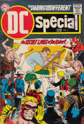 DC Special (1968) -5- DC Special #5