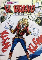 El Bravo (Mon Journal) -Rec01- Album N°1 (du n°1 au n°3)