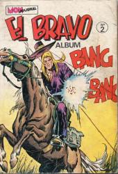 El Bravo (Mon Journal) -Rec02- Album N°2 (du n°4 au n°6)