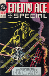 Enemy Ace Special (1990) -1- Enemy Ace Special #1