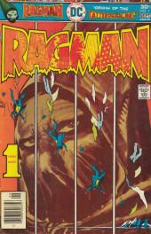 Ragman (1976) -1- Origin of the Tatterdemalion
