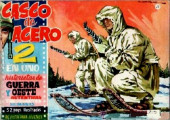 Casco de acero -25- (sans titre)