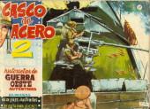 Casco de acero -27- (sans titre)
