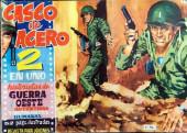 Casco de acero -37- (sans titre)