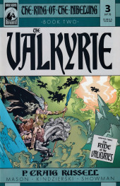 Ring of the Nibelung (The) (2002) -72.3- Book Two: The Valkyrie Chapter Three The Ride of the Valkyries