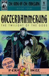 Ring of the Nibelung (The) (2002) -114.1- Book Four: Gotterdammerung The Twilight of the Gods Part One