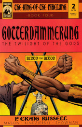 Ring of the Nibelung (The) (2002) -124.2- Book Four Gotterdammerung Chapter Two - Blood for Blood