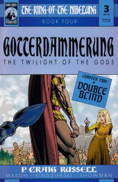 Ring of the Nibelung (The) (2002) -134.3- Book Four: Gotterdammerung Chapter Three - Double Blind