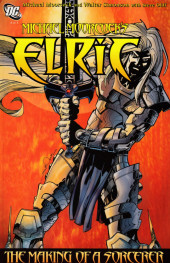 Elric: The Making of a Sorcerer (2004) -4- The Fourth Dream: Dragon Lord's Destiny