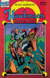 Hawkmoon: Jewel in the Skull (1986) -1- The Jewel In the Skull: Part One