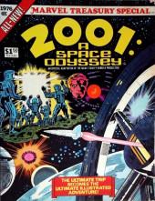 2001: A Space Odyssey (1976) -0- 2001: A Space Odyssey