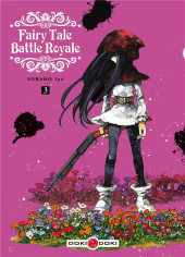 Fairy Tale Battle Royale -3- Tome 3