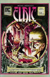 Elric (Thomas/Gilbert/Russell, 1983)