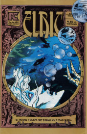 Elric (Thomas/Gilbert/Russell, 1983) -3- Prologue: The Aftermath Of Battle...