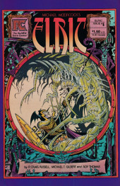 Elric (Thomas/Gilbert/Russell, 1983) -5- Through The Shade Gate