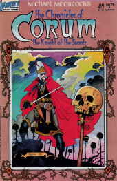 Chronicles of Corum (The) (1987) -1- The Chronicles of Corum #1