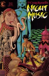 Night Music (1984) -3- The King's Ankus