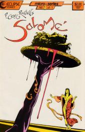 Night Music (1984) -6- Salome