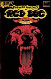 Night Music (1984) -7- Red Dog
