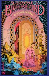 Night Music (1984) -8- Ariane & Bluebeard