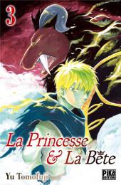 La princesse & La Bête -3- Tome 3