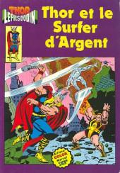 Thor le fils d'Odin -13- Thor et le Surfer d'Argent