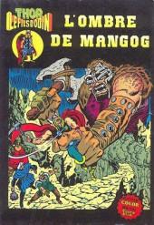 Thor le fils d'Odin -14a- L'Ombre de Mangog