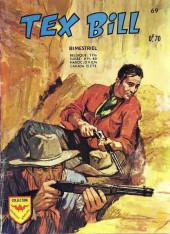 Tex Bill -69- Les trois bandits
