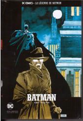 DC Comics - La légende de Batman -Premium01- Batman - Tome 1 - Évolution
