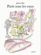 (AUT) Sfar - Paris sous les eaux
